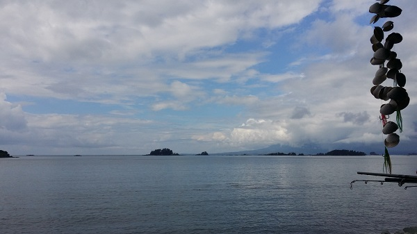 sitka by the sea