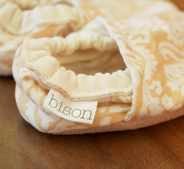 bison booties shop on etsy