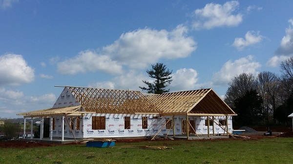 farmhouse trusses