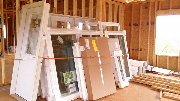 ply gem windows and doors