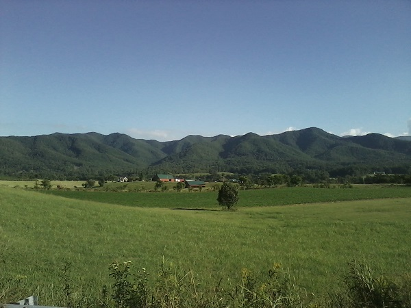 tennessee mountains